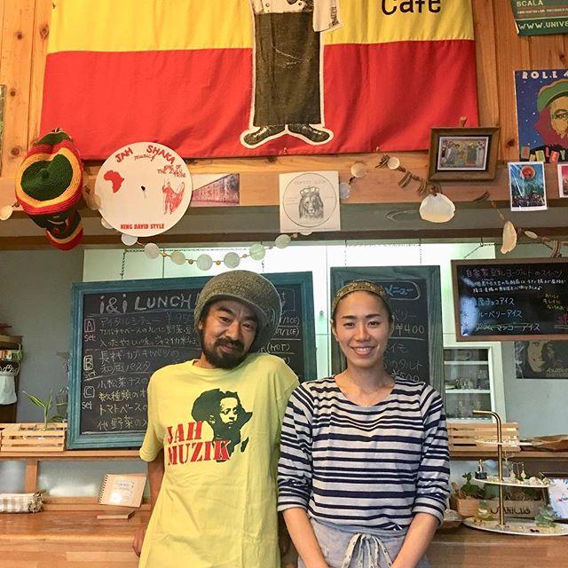 earthdaynikko2018 《出店者紹介シリーズ》#33 ● I&i カフェ  アキアンドアイカフェ● 鹿沼市● アイタルフード、アイタルスイーツの提供をします●アイタルとは、ベジタリアン、ビーガンとは違います。ラスタのライフスタイルを指します。地球、大地、自然の中で人間らしくタフに生きています。使用する野菜は、自家菜園(ジャマイカ野菜など)仲間の有機野菜、フルーツを使います。アースデイ当日は、アイタル弁当(ital box)アイタルスイーツを予定しています。ようすけ、ゆりえ#earthdaynikko2018  #アースデイ日光 #アイアンドアイカフェ #鹿沼 #ラスタスタイル - from Instagram